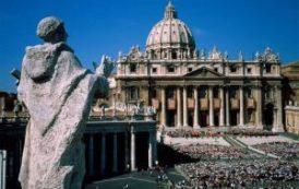 Мировой рейтинг экскурсий: все дороги ведут в Ватикан
