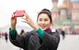 Турпоток из Китая в Россию за полгода вырос на 150%