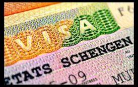 Россиянам могут упростить получение Шенгена